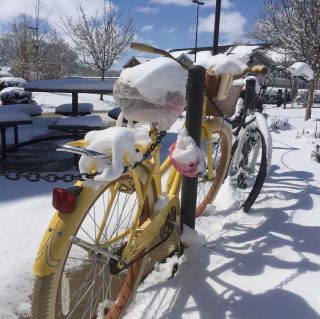 The next webinar in our series is Winter Cycling 101. Join us Thu, 1/21@7pm for a lively panel discussion. Listen, learn, ask questions. Register via our event calendar: outdoor-pursuits.org/events-calendar  #copandme#tosrv#columbusridesbikes#wintercycling#greatohiobicycleadventure