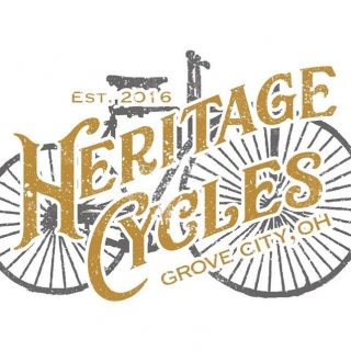 Thanks for supporting COP's volunteers and the central Ohio biking community! #copandme #heritagecycles #tosrv