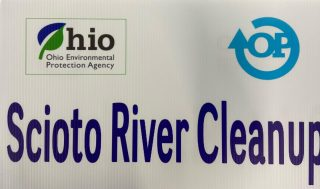 Be the change that the world wants to see. Help us remove litter and plastics from the Scioto River. This Saturday Aug 28 at 1PM at Lower Scioto Park & Boat Launch. Thanks to Ohio EPA for supporting this important work and helping us expand our stewardship presence. Register at https://app.donorview.com/nbnem #dobeautifulthings #keepohiobeautiful #rivercleanup #greencolumbus #ohioepa