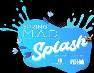 In an effort to increase Outdoor Pursuits visibility and mission awareness we are joining the Columbus Young Profressionals (CYP Club) who are hosting a fundraiser named MAD Splash. It runs today through Apr 19 and we need your donations at www.cypclub.com/mad-splash-challenge. #copandme#fundraiser #cypclub #cypclubcares
