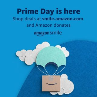 Did you know you can generate donations for COP when you shop on Amazon. Use smile.amazon.com/ch/31-0906784 #copandme